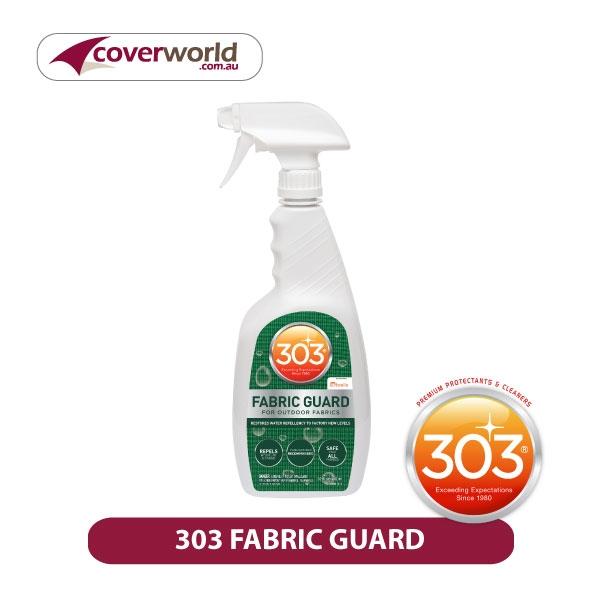 303 Fabric Guard (946ml)