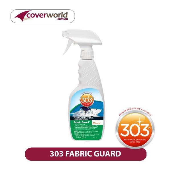 303 Fabric Guard for Marine (473ml)