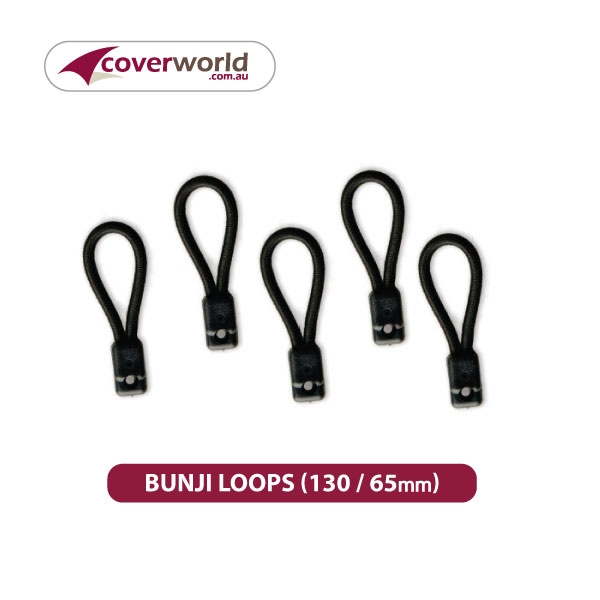 Bunji Loops for Covers size 65mm - B130 - Shop Online