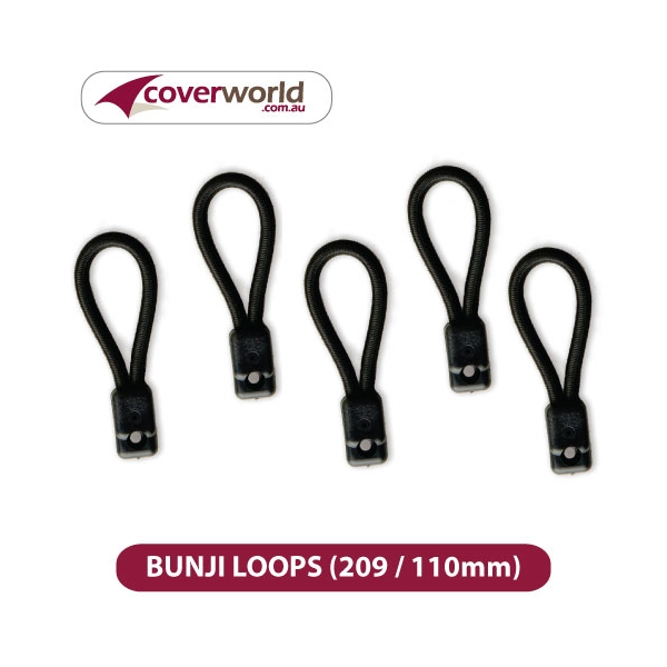 Cover Bunji Loops size Length 110mm size B209 - Buy Online