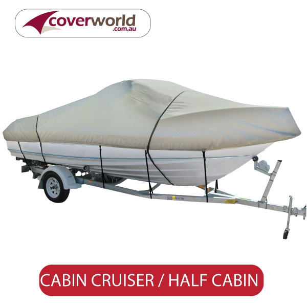 cabin cruiser,half cabin,cuddy boat covers online