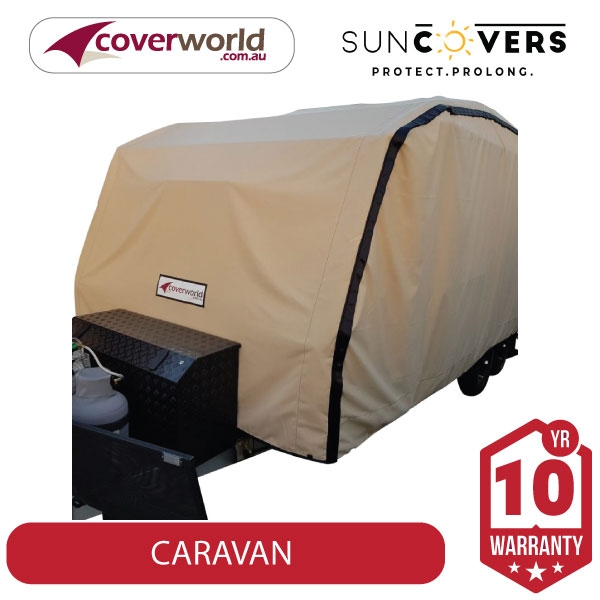 Caravan SunCover
