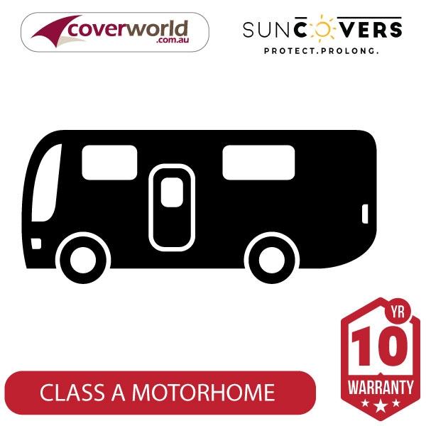 Class A Bus Coach SunCover