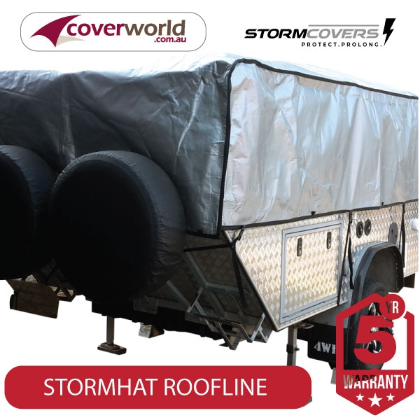 Hail Protection Storm Hat Stormcover