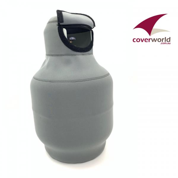 Gas Bottle Cover for 8.5kg to 9kg bottle