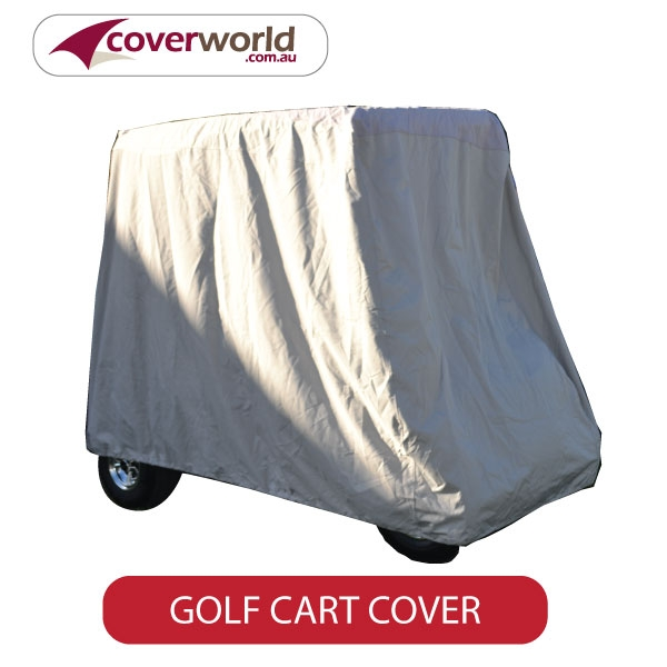 golf cart covers online australia by coverworld