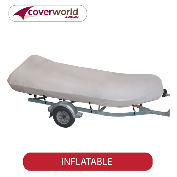 inflatable boat cover
