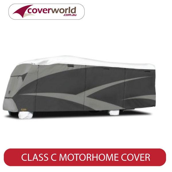 Motorhome Cover - Class C