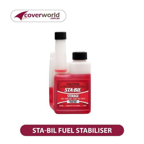 STA-BIL Fuel Stabiliser (236ml)