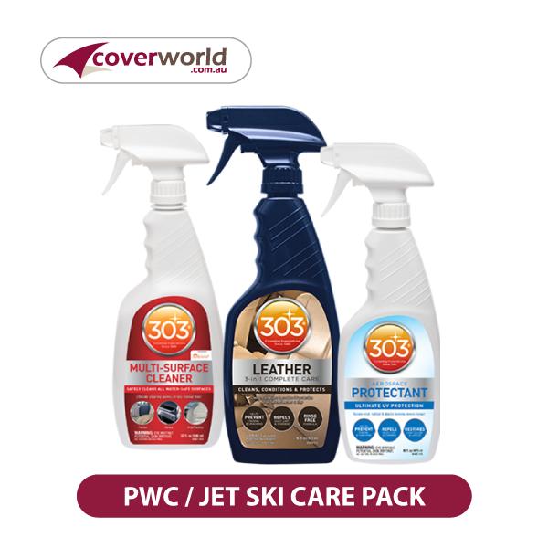 Value Care Pack for PWC Jet Ski