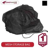 Mesh Cover Storage Bag