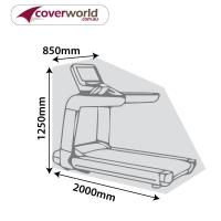 Treadmill Cover Small 200cm