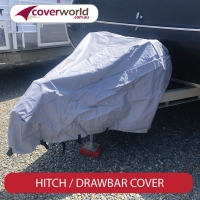 Hitch - A Frame Cover For Caravans and Trailers