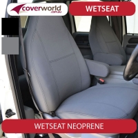 Neoprene Seat Covers - Honda HRV Vti - Vti-S Series - Custom Fit Seat Covers