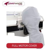 Full Leg - Full Outboard Motor Cover