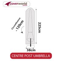 Umbrella Cover - 225cm