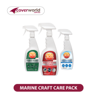 Value Care Pack for Boats and Marine Craft