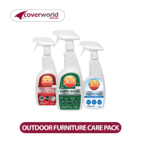 Value Care Pack for Patio Outdoor Furniture