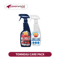 Value Care Pack for Tonneaus