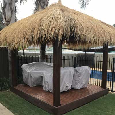 Outdoor Furniture Covers by Coverworld.com.au
