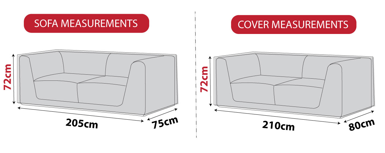 MODULAR SOFA covers by coverworld largest covers range in australia