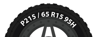 how to work out tyre cover size