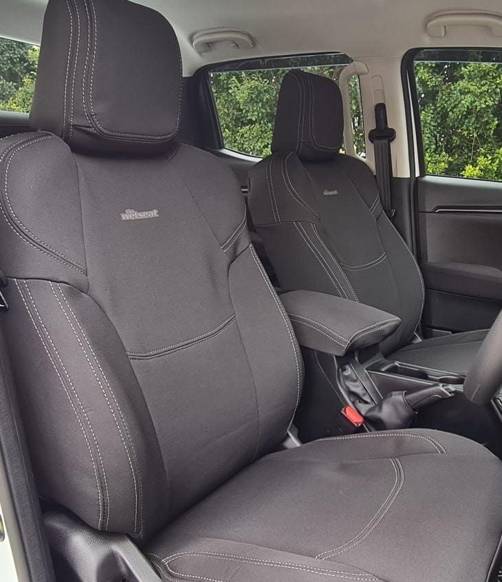 Wetseat Neoprene Seat Covers